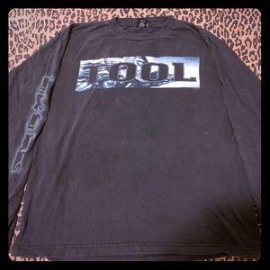 Vintage TOOL shirt